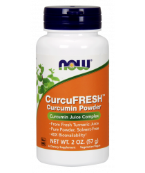 CurcuFRESH™ Curcumin Powder