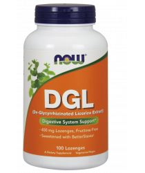 DGL 400 mg Lozenges