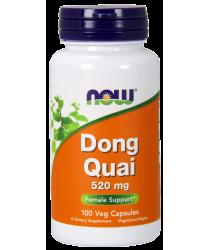Dong Quai 520 mg Capsules