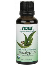 Eucalyptus Globulus Oil 4 fl. oz.