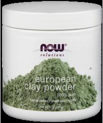 European Clay Powder 14oz.