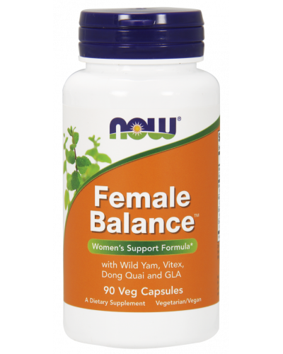 Female Balance™ Capsules