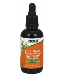 Fresh Green Black Walnut Wormwood Complex Liquid