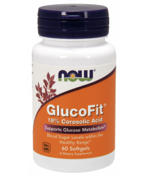 GlucoFit® Softgels