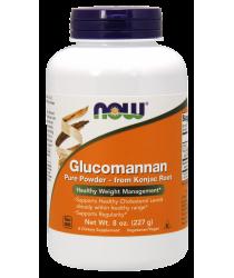 Glucomannan Pure Powder