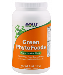 Green PhytoFoods Powder 2lbs.