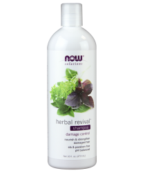 Herbal Revival Shampoo