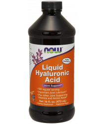 Hyaluronic Acid 100 mg Liquid