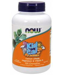 Kid Cal Chewables