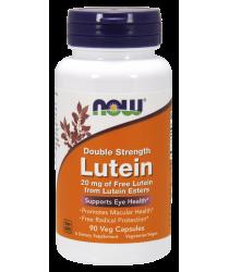 Lutein 20 mg Veg Capsules