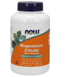Magnesium Citrate Pure Powder