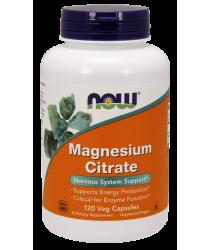 Magnesium Citrate 240 Veg Capsules