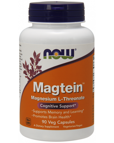Magtein™ Veg Capsules