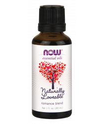 Naturally Loveable Oil Blend