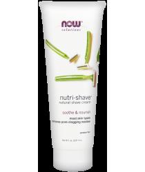 Nutri-Shave™ Natural Shave Cream