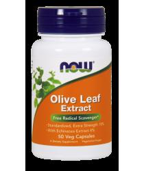 Olive Leaf Extract Veg Capsules