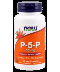 P-5-P 50 mg Veg Capsules