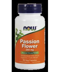Passion Flower 350 mg Veg Capsules