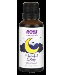 Peaceful Sleep Oil Blend
