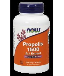Propolis 1500 mg Veg Capsules