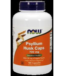 Psyllium Husk 700 mg Capsules