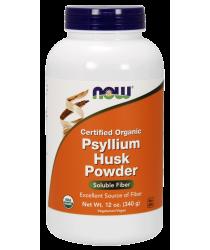 Psyllium Husk Powder, Organic