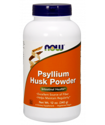 Psyllium Husk Powder 12oz.
