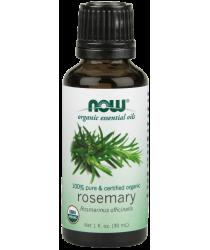 Rosemary Oil, Organic