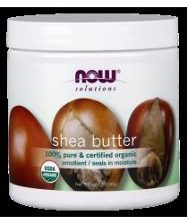 Shea Butter, Organic