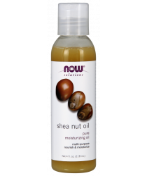 Shea Nut Oil IES 4 fl. oz.