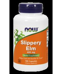 Slippery Elm 400 mg Capsules