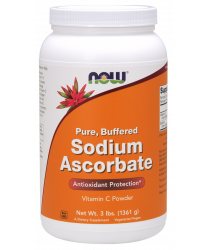 Sodium Ascorbate Powder 8oz.