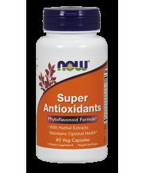 Super Antioxidants 60 Veg Capsules