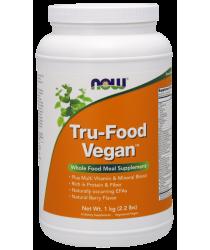 Tru-Food Vegan Natural Berry Flavor