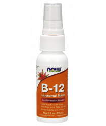 Vitamin B-12 Liposomal Spray