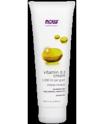 Vitamin D-3 Cream 1,000 IU per gram