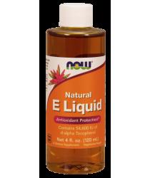 Vitamin E Natural Liquid