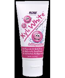 XyliWhite™ Bubblegum Splash Toothpaste Gel for Kids
