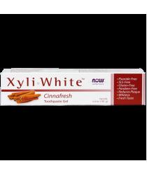 XyliWhite™ Cinnafresh Toothpaste Gel