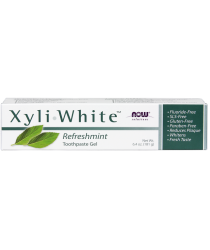 XyliWhite™ Refreshmint Toothpaste Gel