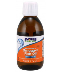 Fish Oil- Omega-3  Liquid 7fl oz
