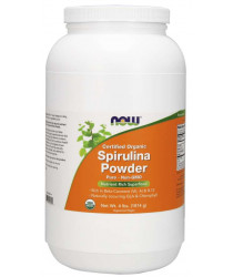 Spirulina Powder, Organic 4lbs