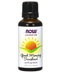 Good Morning Sunshine! Oil Blend