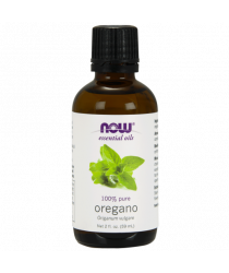 Oregano Oil - 2 fl. oz