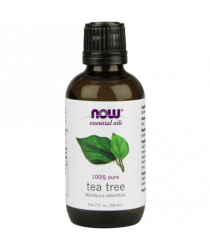 Tea Tree Oil - 2 fl. oz