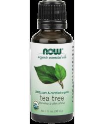 Tea Tree Oil, Organic