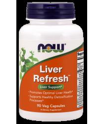 Liver Refresh™ - 180 Veg Capsules 90 Veg Capsules