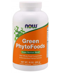 Green PhytoFoods Powder 10oz.