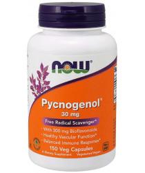 Pycnogenol® 30 mg 150  Veg Capsules
