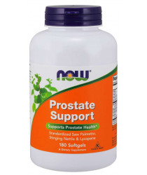 Prostate Support 180 Softgels
